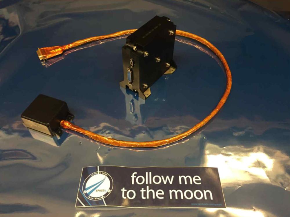 מכשיר לחקר הירח