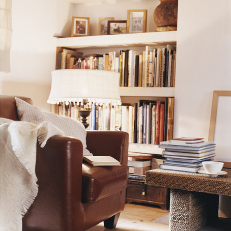 Feng Shui Series: Making the most of small spaces - Part 2