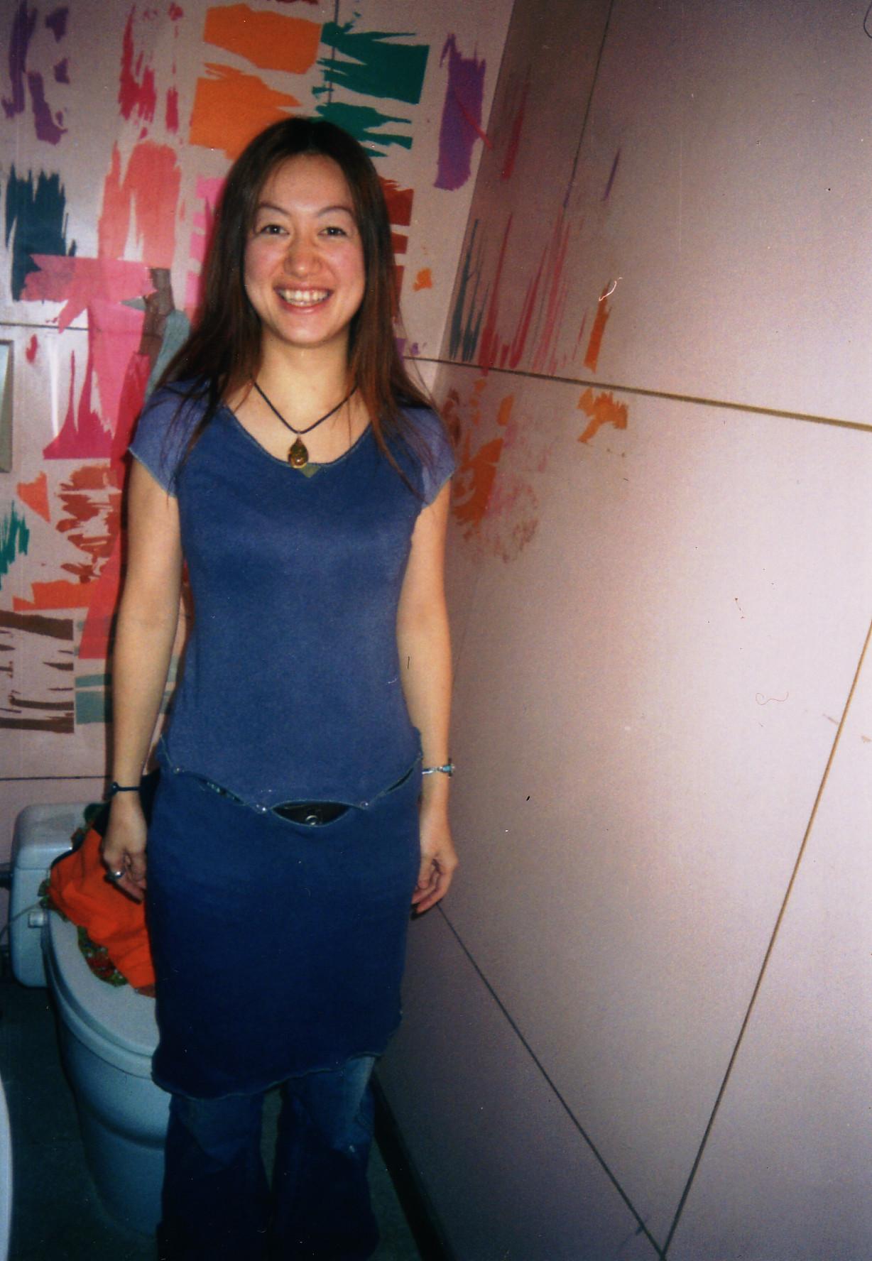 2way Dress