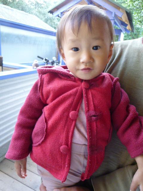 Pixi Jacket