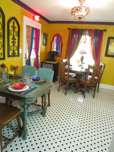 VacationHouse Bed & Breakfast Morning Room