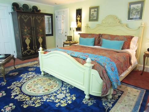Calming Seas Room