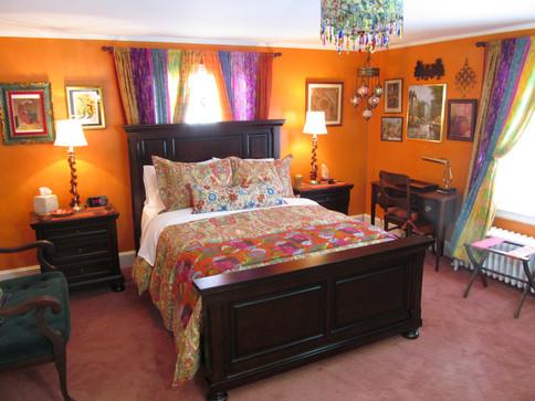 VacationHouse Bohemian Bed & Breakfast