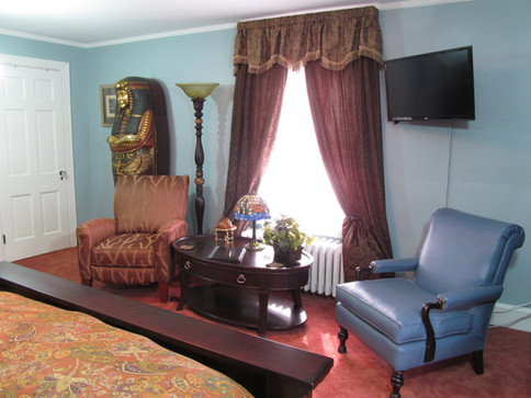 VacationHouse B&B World Traveler Room