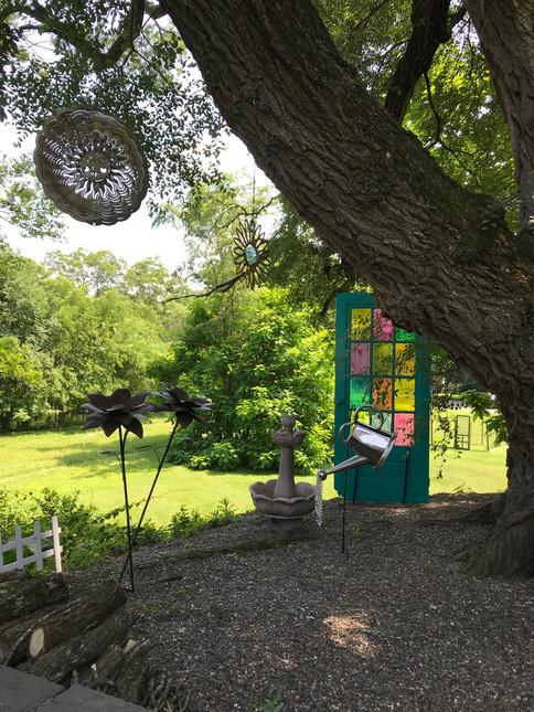 VacationHouse Bed & Breakfast Secret Garden
