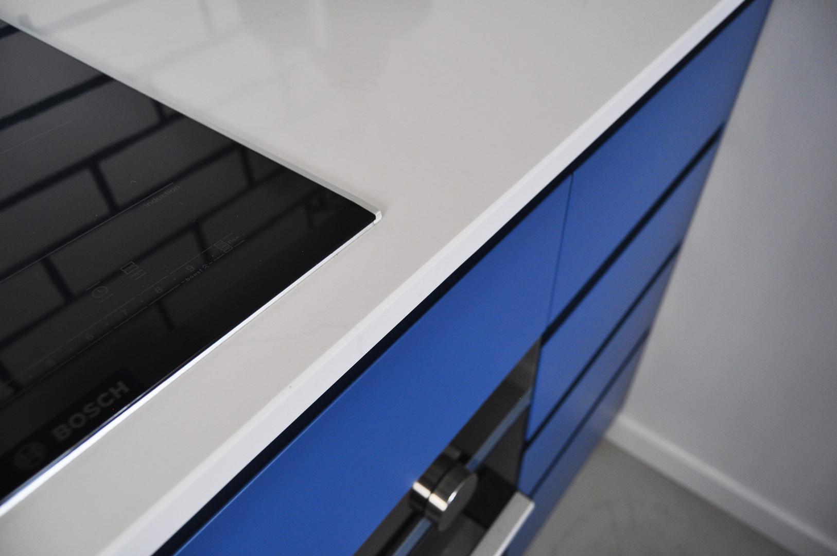 kitchen top detail