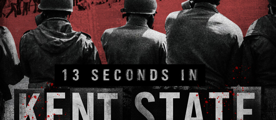 The road to making '13 Seconds in Kent State' - The development of a LIVE PERFORMANCE online drama