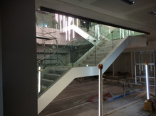 (70) Stairs for GVA