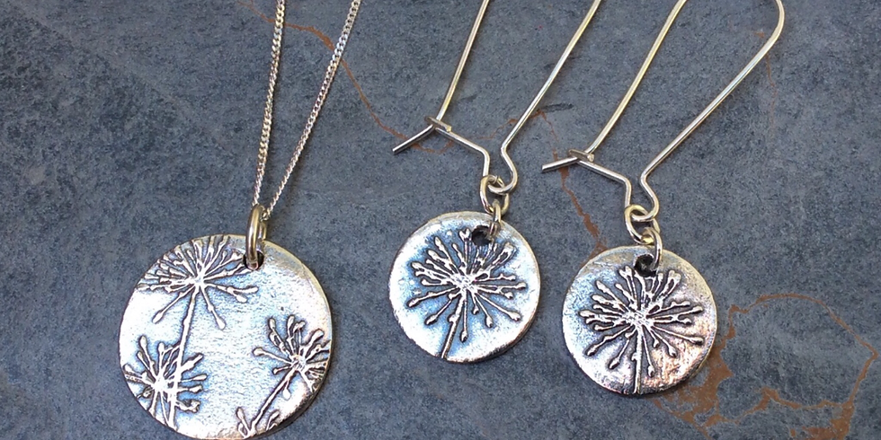 Introduction to Silver Clay