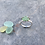 Thumbnail: Sea Glass Ring