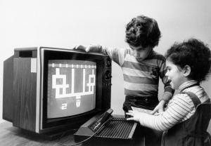 Are my kids too young to learn how to code?