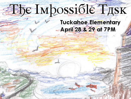 """Impossible Task"" is anything but for Tuckahoe Students"