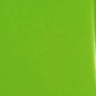 Lime Green Solid