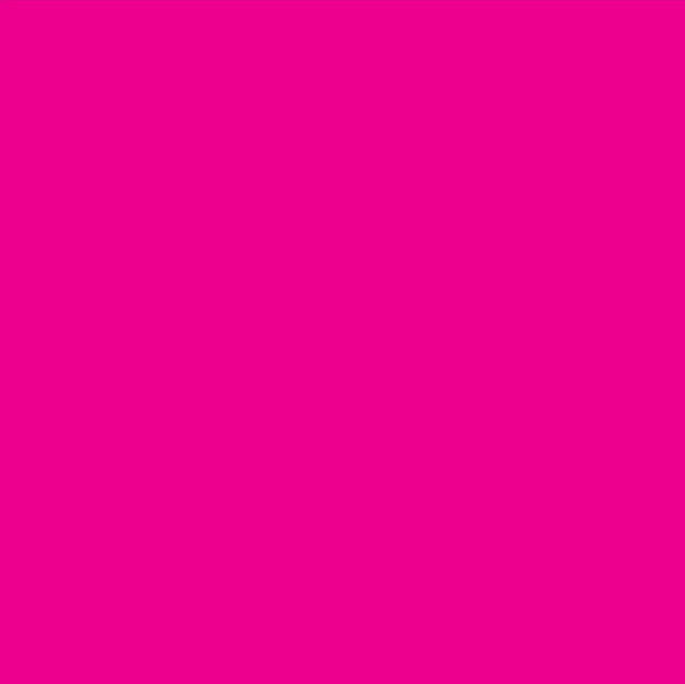 Hot Pink Solid