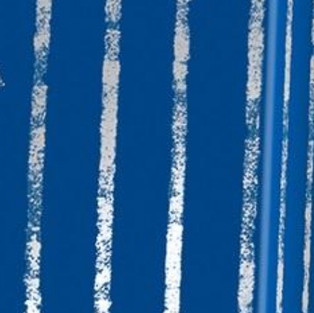 Navy and Silver Stripe