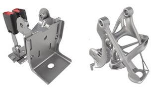 generative design and additive manufactu