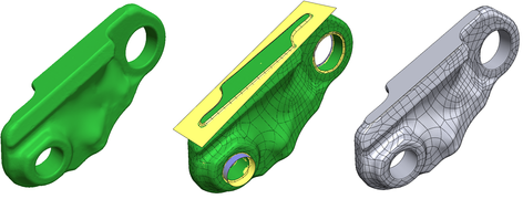 Geomagic-Design-X-2020-streamlines-Hybrid-Modeling-Workflows-for-molding-casting-topology-