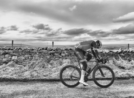 Photo Diary: The Oakenclough Road Race 2018