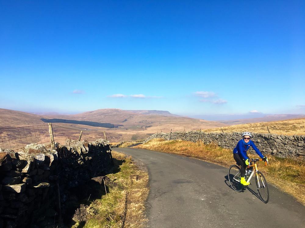 Top of the Coal Road