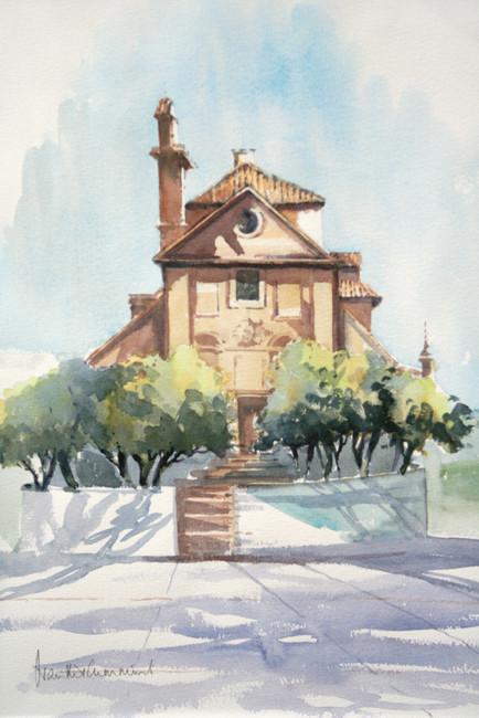 Anetquera convent.JPG