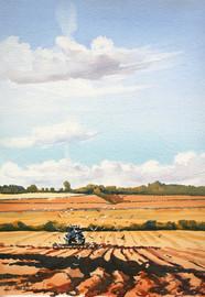 ploughing in Berkshire.JPG