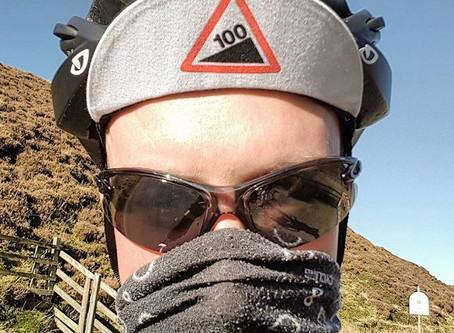 #ColdDarkRides - Alastair McPhail