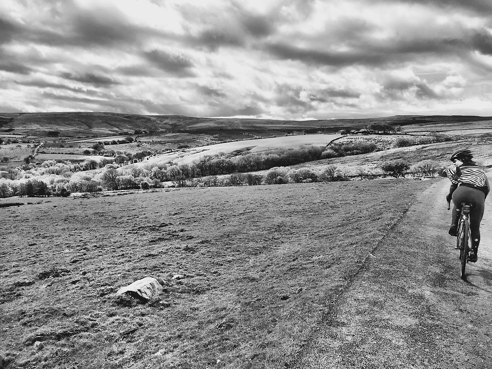 Tatham Fell and the Forest of Bowland