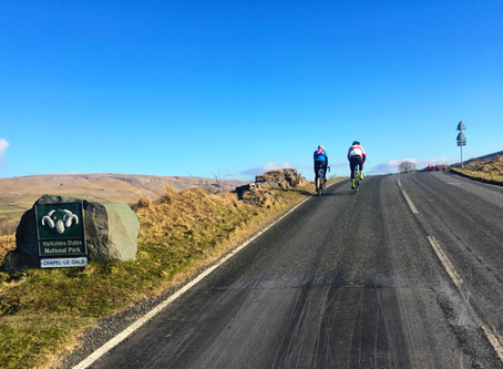 The 10th Anniversary Coal Road Challenge