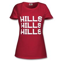 hills-hills-hills-women's-tee-front.png
