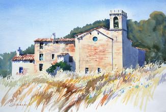 Umbrian church.JPG