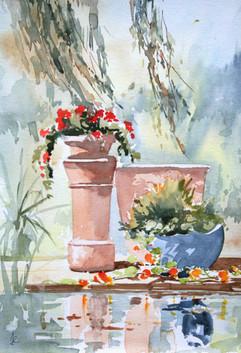 The artist's garden.JPG