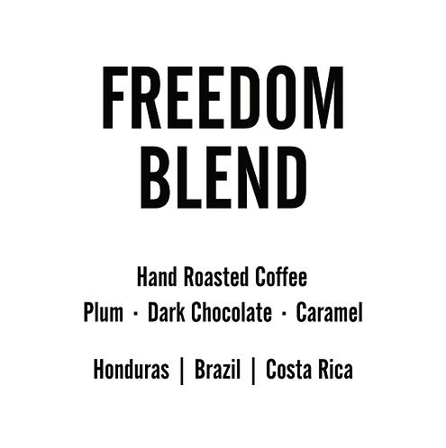 Freedom Blend - 200g