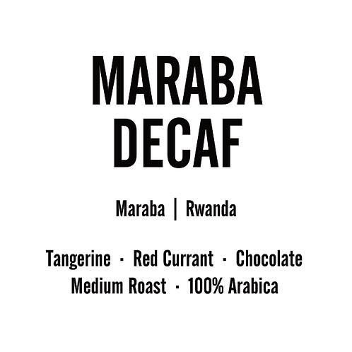 Maraba Decaf - 200g