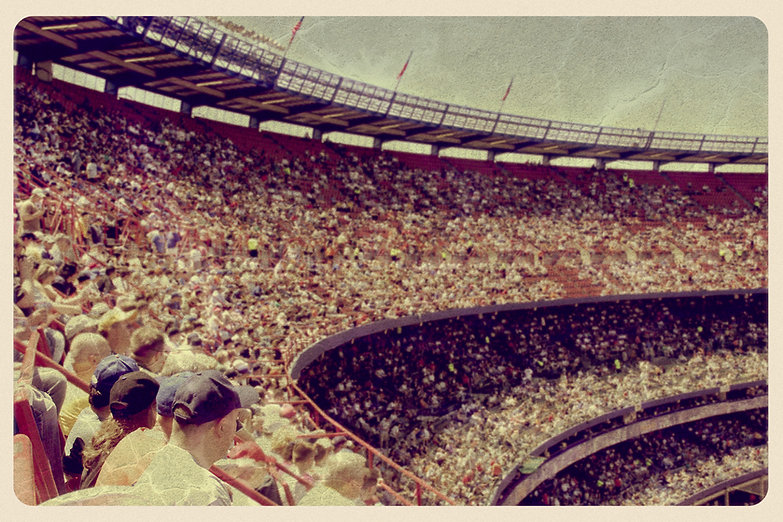 Old Sports Stadium