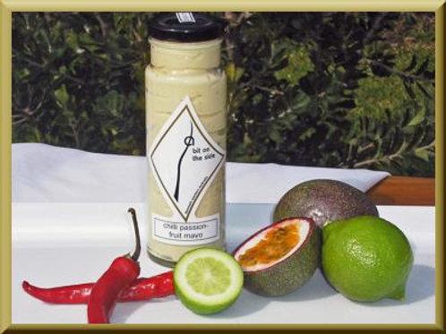 chilli passionfruit mayo 225g