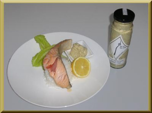lemon myrtle bush pepper mayo 225g