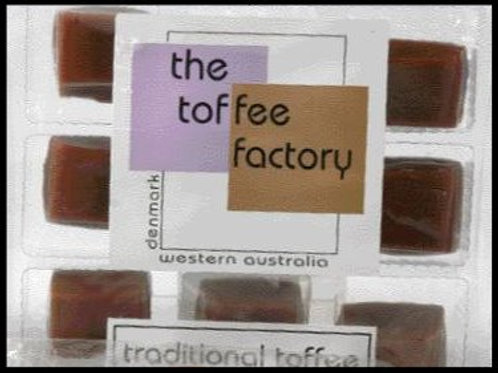 toffee 9 piece