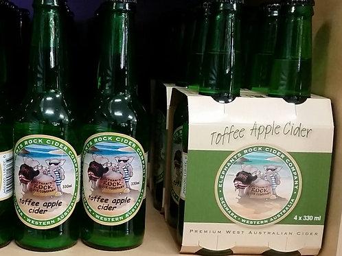 4 pack cider