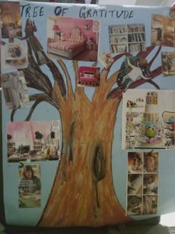 Tree of Gratitude