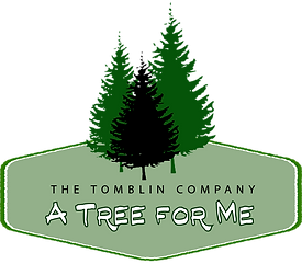 The Tomblin Company, A Tree For Me Program
