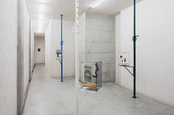 David Casini - exhibition view 2019 -CAR