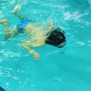 Nadaljujemo s celoletno šolo plavanja