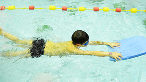 5. in 8.11.2021 pričetek plavanja - bazen Šentvid pri Stični