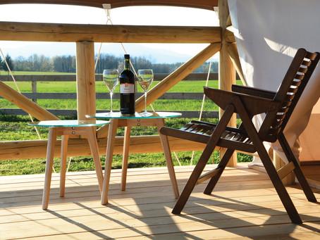 Bela krajina - Slovenian wine region: one of the most interesting wine producing region.