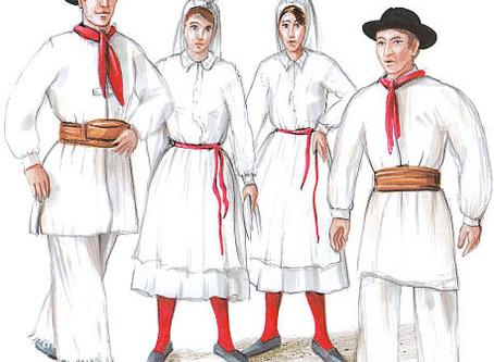 Narodna noša Bele krajine