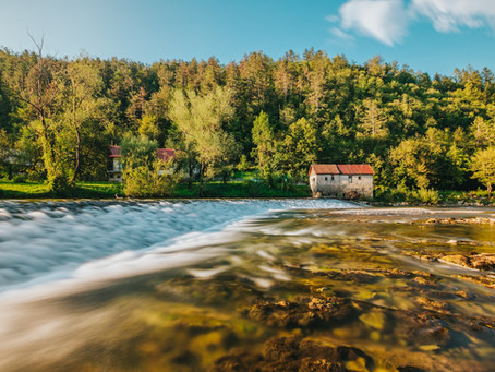 Glamping in Slovenia Offers an Original Holiday That's Also Affordable