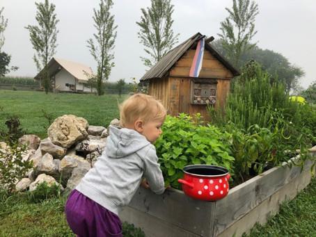 Zeleni, kulinarični in adrenalinski odklop v Beli Krajini