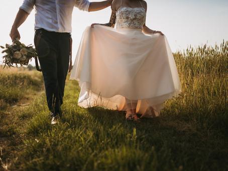 Poroka v Kolpa Resort-u
