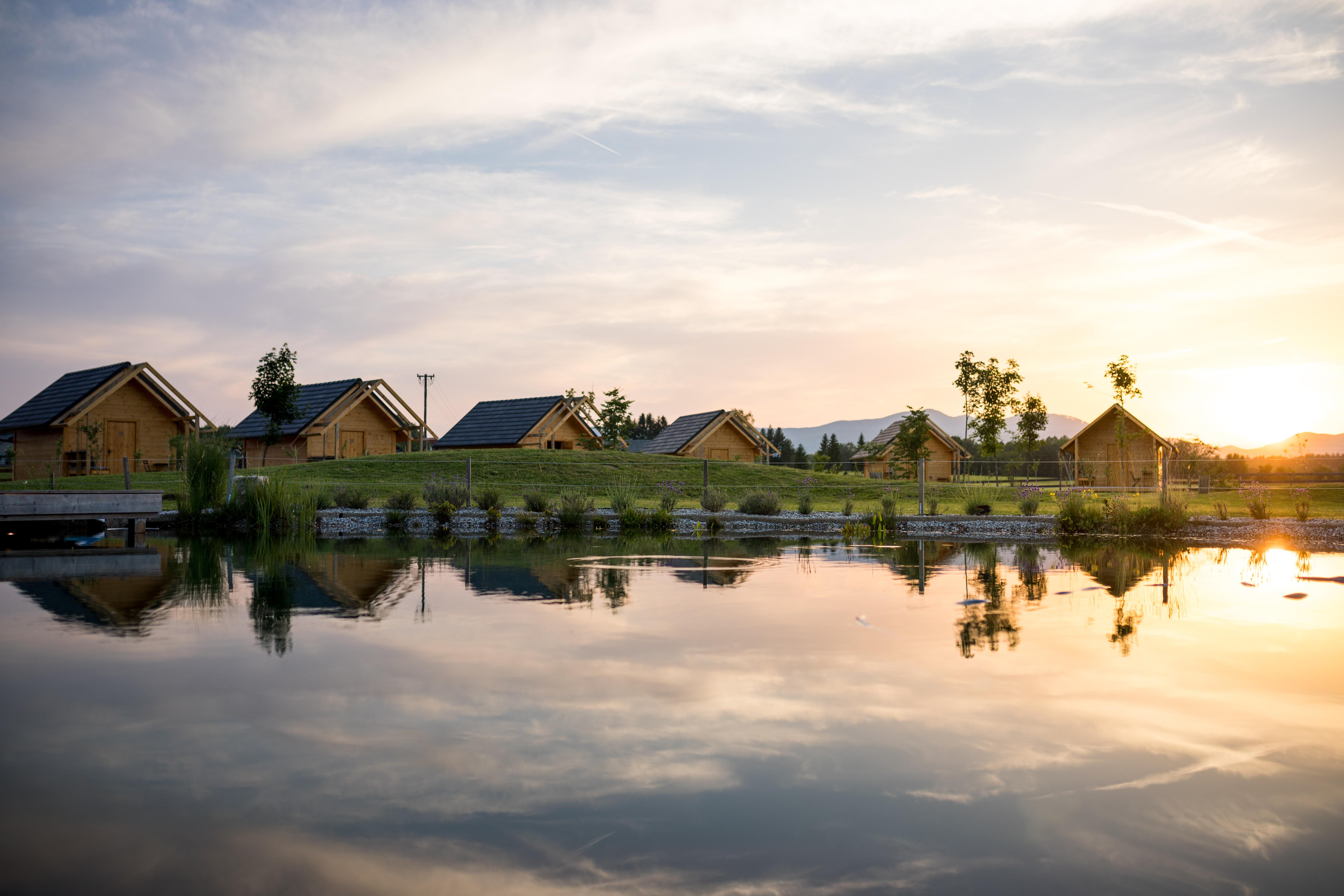 kolpa resort
