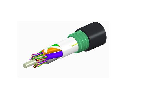 Cable Fibra Óptica Monomodo 12H EXT 760053280
